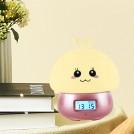 Réveil Enfant De 1 an à 8 ans - Veilleuse LED tactile